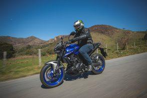 Yamaha MT-03 2021: como anda a segunda geração da moto