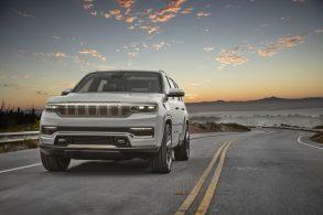 Grand Jeep Wagoneer será o próximo SUV de 7 lugares da marca