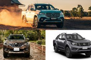 Aliança Mercedes-Benz, Nissan e Renault foi um fracasso completo?