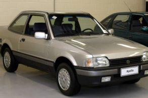 Ford e VW: dois fracassos e uma tentativa