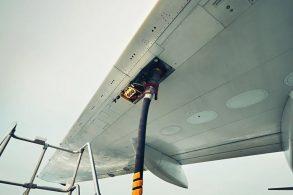 Gasolina de aviação também pode ser usada no automóvel?
