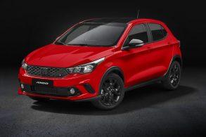 Fiat Argo 2021: confira preços, versões, novidades e fotos
