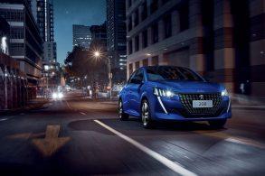 Novo Peugeot 208 : inovador, mas faltam uns cavalinhos