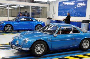 Após ressurgir com o A110, francesa Alpine disputará Le Mans e F-1