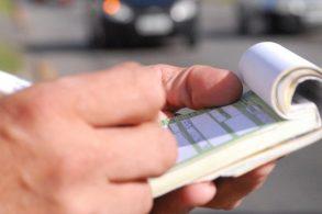 Absurdo! Projeto de Lei pretende anular multas no caso de venda do veículo