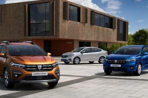 Novos Dacia revelados na Europa. E nós com isso?