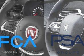 FCA e PSA: Fusão das fusões. Nos EUA: Honda e GM