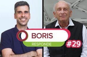 Boris Responde #29 | Em pista ondulada é melhor acelerar?! Deixa o motor 'gritar' no freio motor?