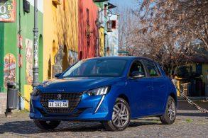 Novo Peugeot 208: tecnologia é um dos diferenciais do hatch