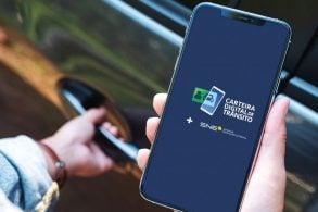 Desconto de 40% em multas é aplicado a pagamento antecipado via App
