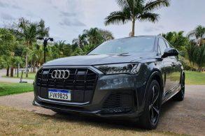 Audi lança e-Tron Sportback e Q7 2021: veja preços e melhorias