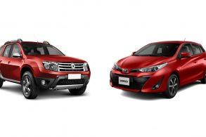 Opinião do dono: como é sair de um Renault Duster para um Toyota Yaris?