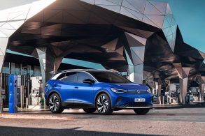 VW lança o seu primeiro SUV 100% elétrico, o ID.4