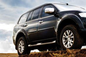 Consumo do SUV é maior que o do automóvel?