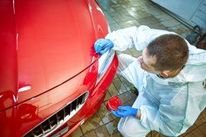 Pequenos reparos ajudam a vender um carro usado?