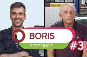 Boris Responde #31| Óleo de 2 tempos serve como aditivo? Militec tem cloro ou não?