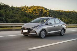 Hyundai HB20 turbo 2021 ganha equipamentos e preços mais altos