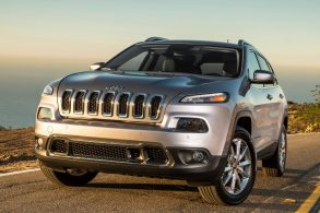 [Recall] Jeep Cherokee é chamado por falha na transmissão