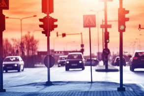 Leis de trânsito: puro surrealismo