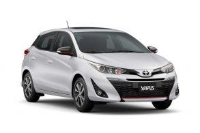 Toyota Yaris 2021 ganha série especial S: confira preços e equipamentos