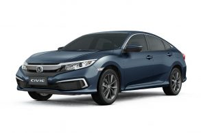 Civic 2021: Honda apresenta preços e atualizações pontuais da linha
