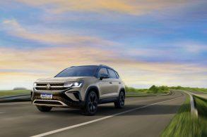 Volkswagen Taos é revelado: novo SUV vai concorrer com o Compass