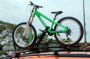 Como escolher o suporte de bicicleta ideal para o seu carro?