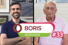 Boris Responde #33 | Estepe temporário é perigoso? BMW admite que pneu run flat é ruim?