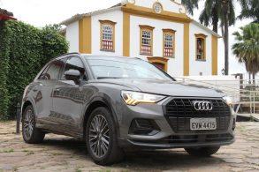 Novo Audi Q3: como anda a segunda geração do SUV?