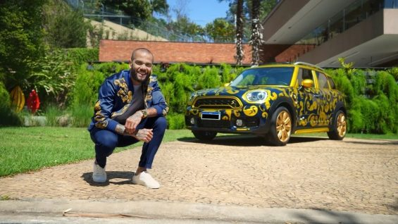 mini countryman daniel alves 3