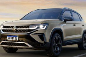 Taos: novo SUV da Volkswagen vai agitar o mercado