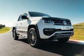 Amarok preparada de 271 cv será vendida pela Volkswagen