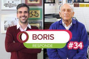 Boris Responde # 34 |  Motores 16v de hoje são confiáveis? Bardahl B12 pode ser usado?