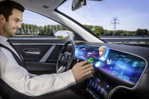 Painel tridimensional chegará ao mercado já em 2022