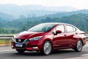 Novo Nissan Versa evolui a preços competitivos