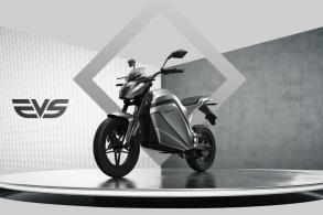 Voltz, fabricante de motos elétricas, recebe R$ 100 milhões de aporte