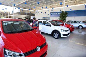 Quais os planos da Volkswagen do Brasil?