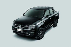 VW lança Amarok V6, a picape mais potente do Brasil, com até 272 cv