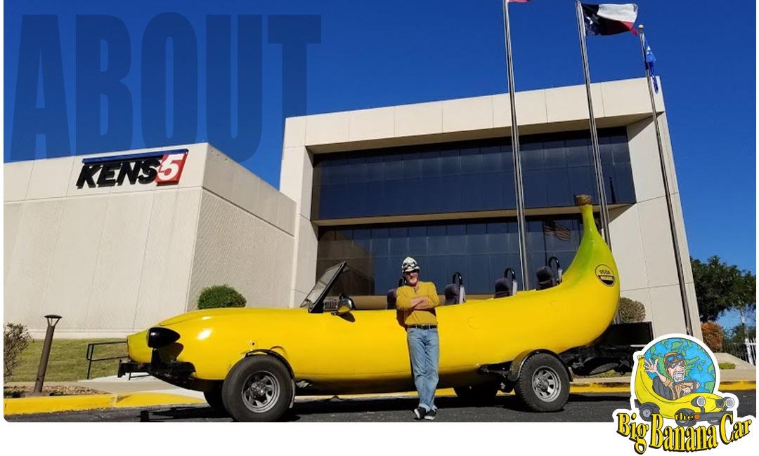carro banana