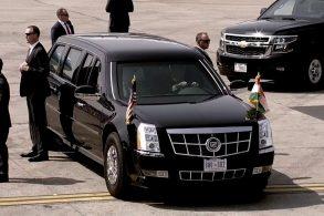 Conheça o carro do presidente dos EUA e de 5 líderes mundiais