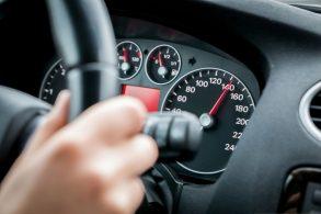 Nesses 5 carros, você pode ser multado por excesso de velocidade