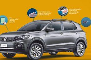Volkswagen lança programa de carro por assinatura