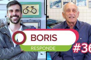 Boris Responde #36 | Acionamento de airbag causa perda total? Pneu importado é bom?