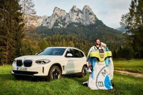 BMW lança novo elétrico - e não é um carro ou moto