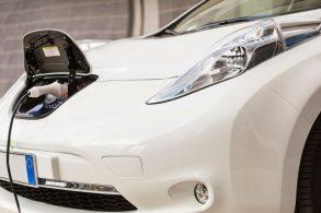 Elétricos superam vendas dos carros diesel na Europa