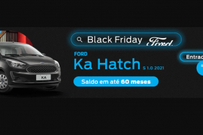 Quer comprar um carro na Black Friday? Veja estas 5 dicas