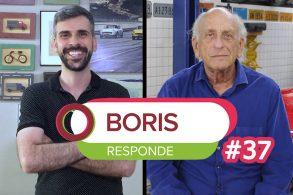Boris Responde #37 | O sistema start/stop é confiável? Calço na suspensão é prejudicial?