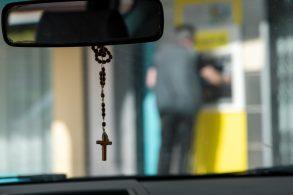 Os 5 amuletos para carros mais populares para espantar a 'uruca'