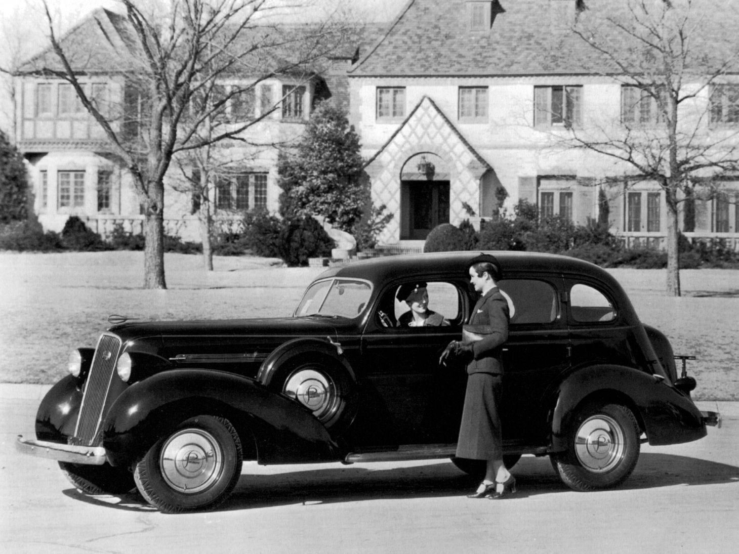 studebaker president cruising sedan series 2c 1936