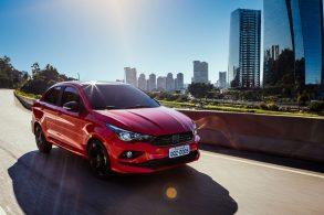 Fiat Cronos 2021: confira novos preços e equipamentos